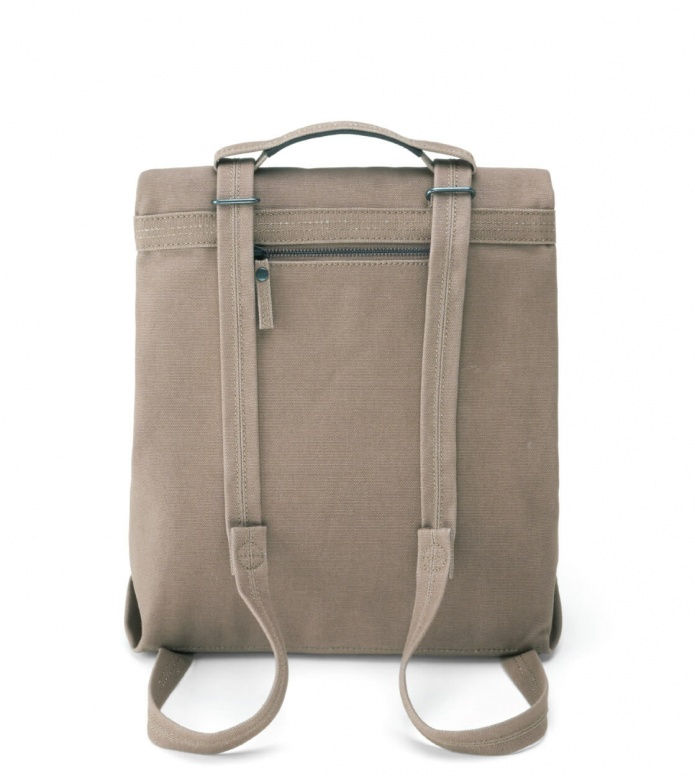 Qwstion Qwstion Bag Small Tote vegan driftwood