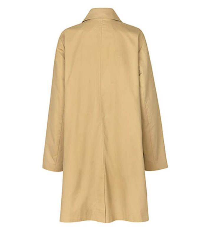MbyM MbyM W Jacket Marilou beige prairie sand
