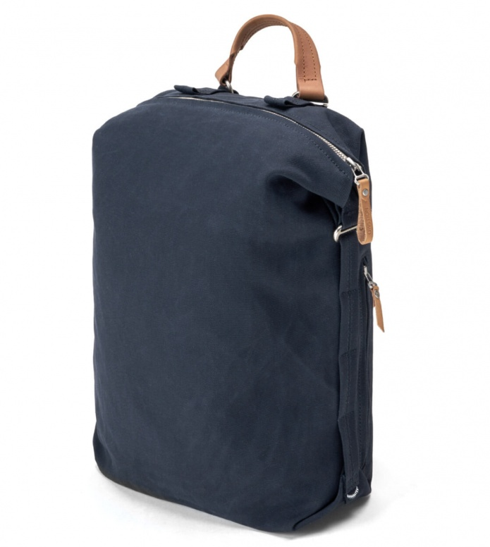 Qwstion Qwstion Backpack Zip Pack classic navy