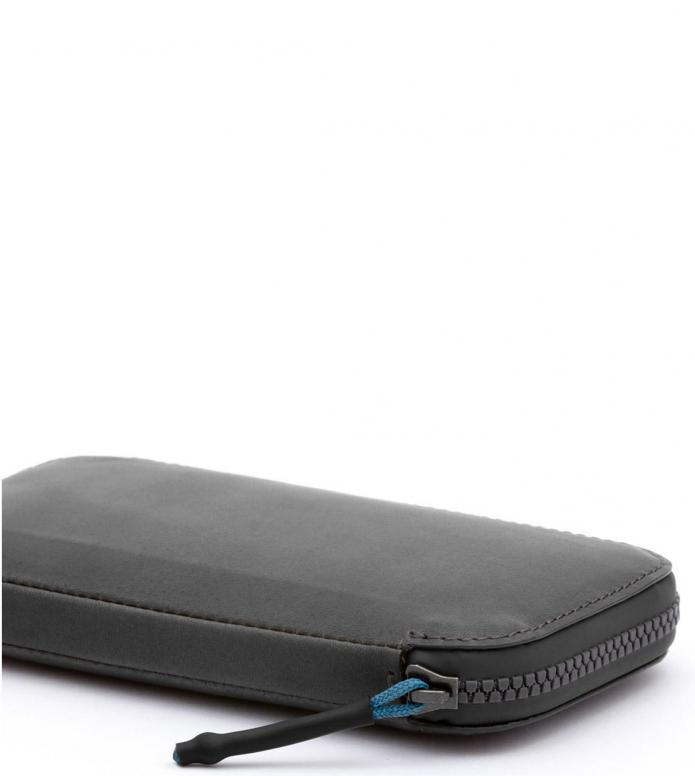Bellroy Bellroy Phone Pocket All-Conditions Standard grey charcoal