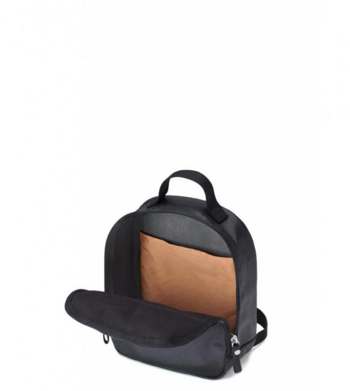 Qwstion Qwstion Backpack Mini Pack organic jet black