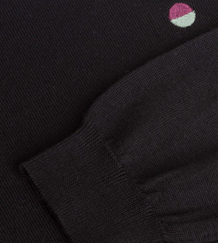 Ontour Ontour Pullover Clean black