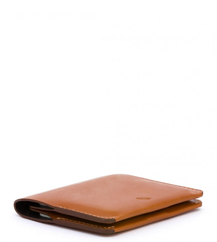 Bellroy Bellroy Card Holder brown caramel