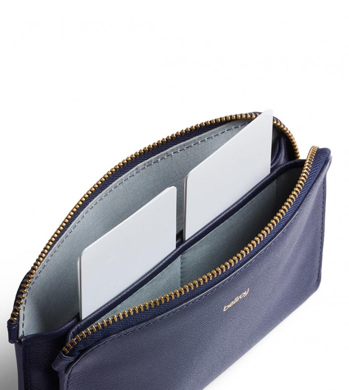 Bellroy Bellroy Wallet Pocket blue navy