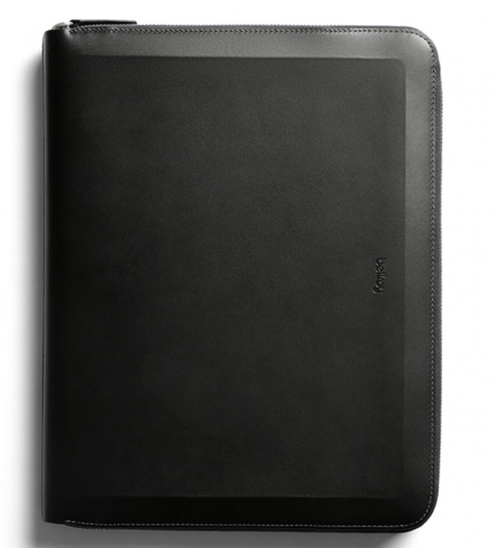 Bellroy Bellroy Tech Folio black