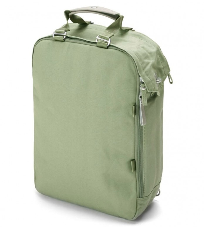 Qwstion Qwstion Bag Daypack organic moss