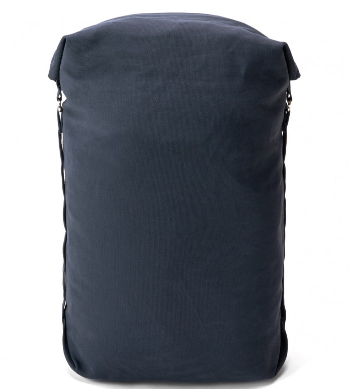 Qwstion Qwstion Backpack Roll Pack classic navy