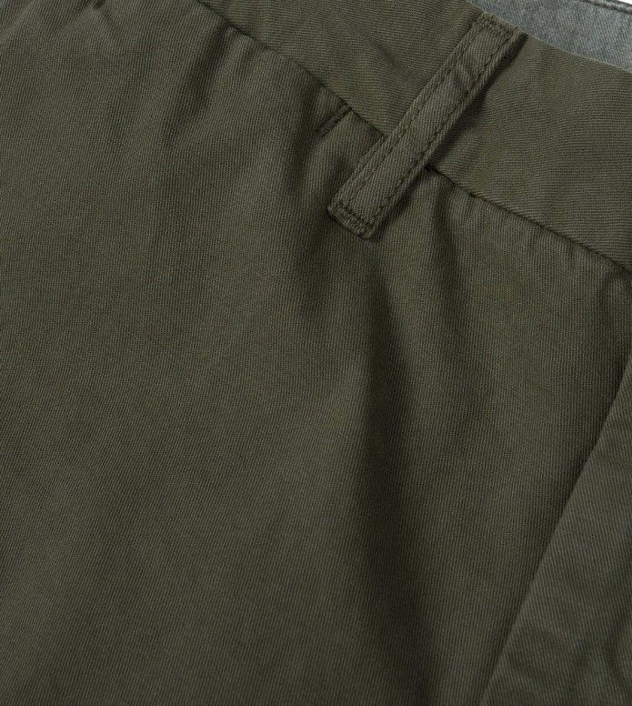 Carhartt WIP Carhartt WIP Pants Johnson Kingsville green cypress