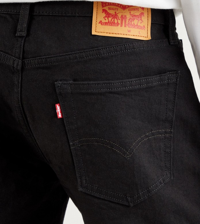 Levis Levis Shorts 405 Standard black