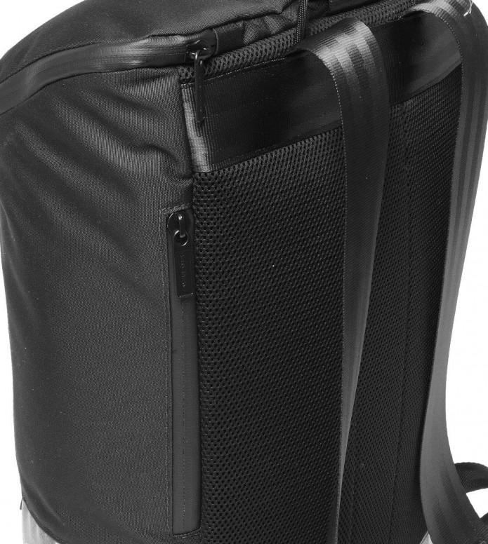 Freitag Freitag ToP Backpack Carter black/orange