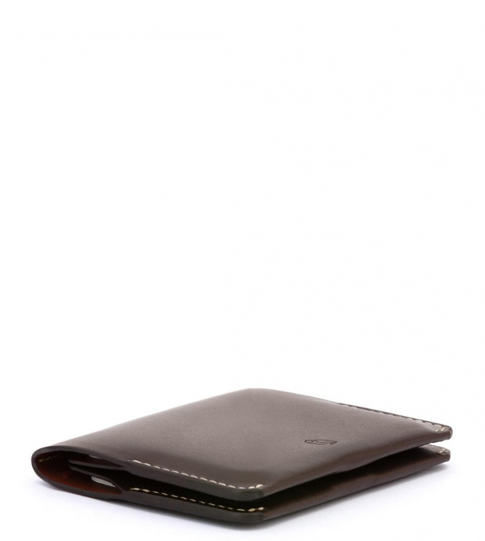 Bellroy Bellroy Card Holder brown java