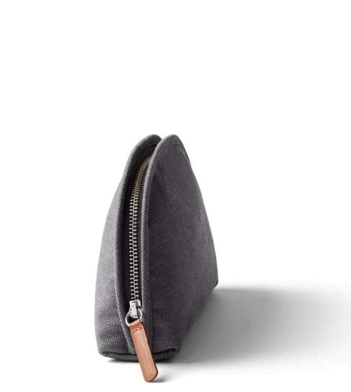Bellroy Bellroy Classic Pouch grey mid