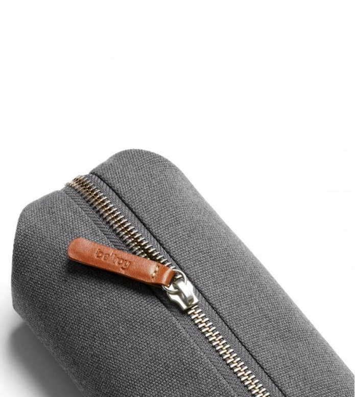 Bellroy Bellroy Pencil Case Plus grey mid