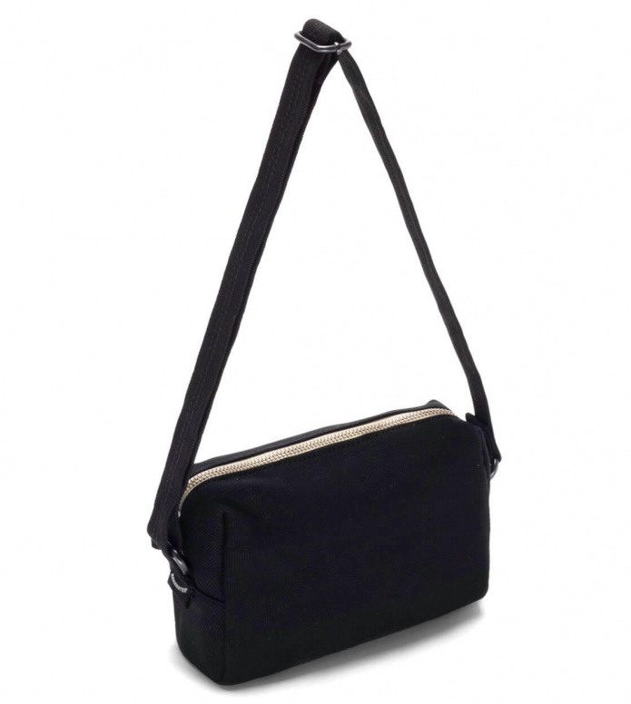 Qwstion Qwstion Bananatex Bag Hip Pouch all black