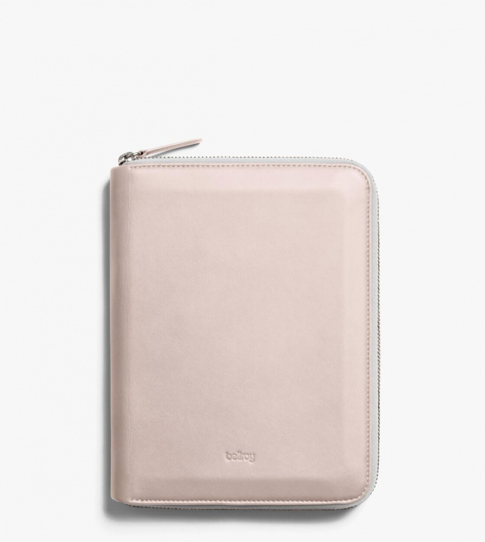 Bellroy Bellroy Work Folio A5 pink not