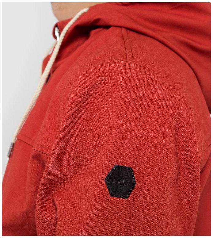 Revolution (RVLT) Revolution Jacket 7351 red