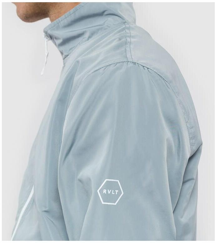 Revolution (RVLT) Revolution Jacket 7604 blue light