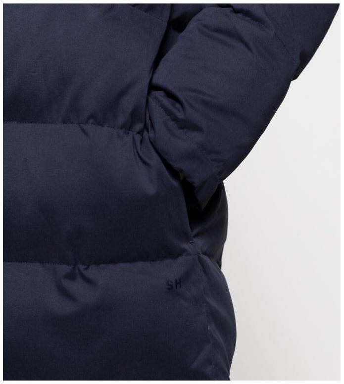 Selfhood Selfhood W Winterjacket 77141 Puffer blue navy