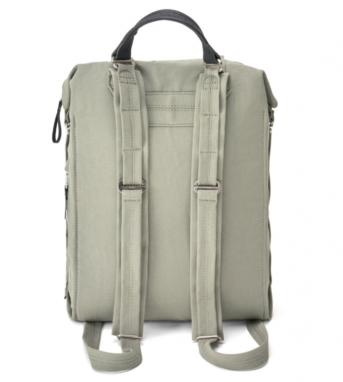 Qwstion Qwstion Backpack Zip Pack limestone