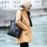 Freitag Freitag ToP Tote Bag Davian green/white/orange