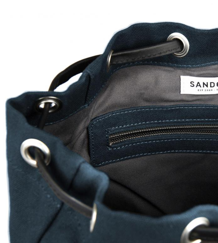 Sandqvist Sandqvist Backpack Alva blue