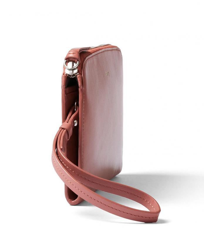 Bellroy Bellroy Clutch pink deep blush