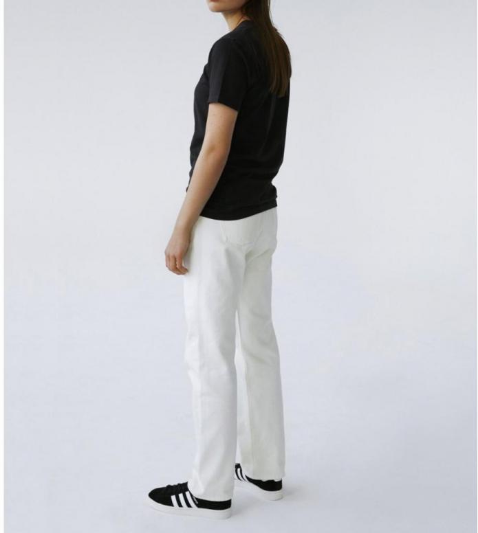 Colorful Standard Colorful Standard T-Shirt CS 1001 black deep