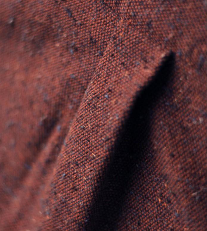 Portuguese Flannel Portuguese Flannel Shirt Rude red bordeaux