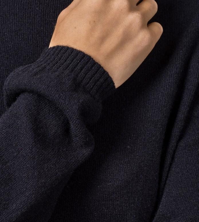 Klitmoller Collective Klitmoller W Knit Daniella black
