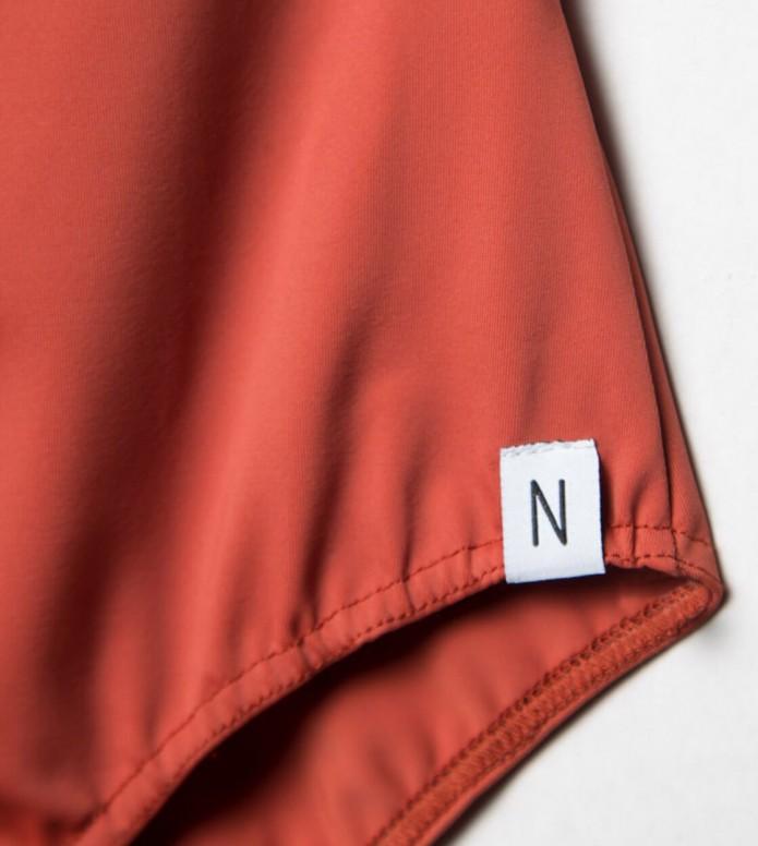 Neumühle Neumühle W Net-Suit Verzasca red copper