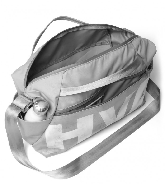 Freitag Freitag ToP Sportsbag Jimmy black/red