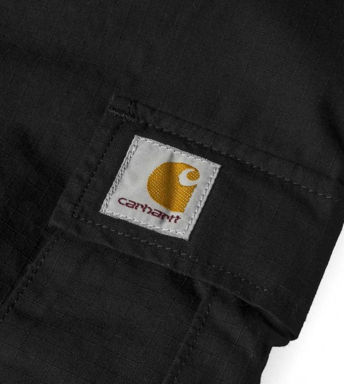 Carhartt WIP Carhartt WIP Pants Aviation Columbia Ripstop black