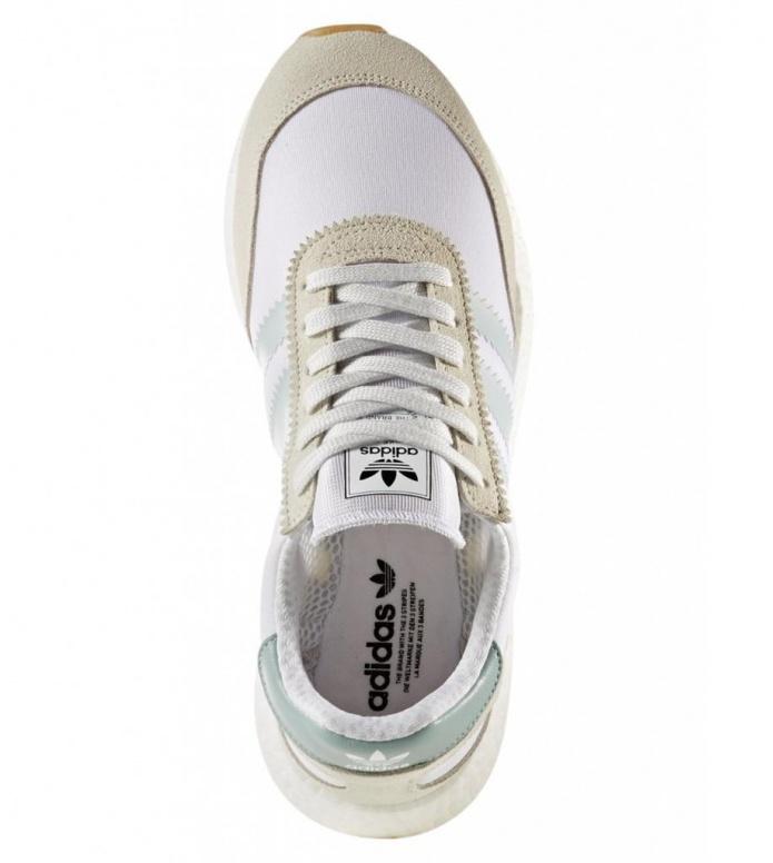 Adidas W Shoes Iniki Runner white footweartactile greengum