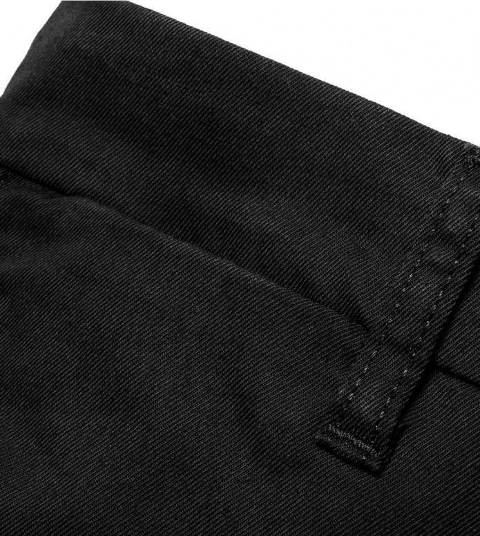 Carhartt WIP Carhartt WIP Pants Sid Lamar black rinsed