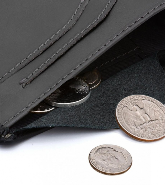 Bellroy Bellroy Wallet Note Sleeve II RFID black