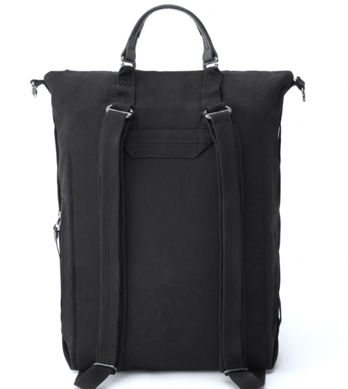 Qwstion Qwstion Backpack Zip Pack black all