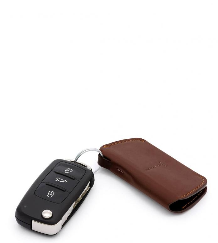 Bellroy Bellroy Key Cover brown cocoa