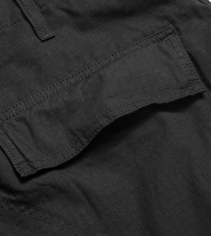 Carhartt WIP Carhartt WIP Pants Cargo Columbia Ripstop black