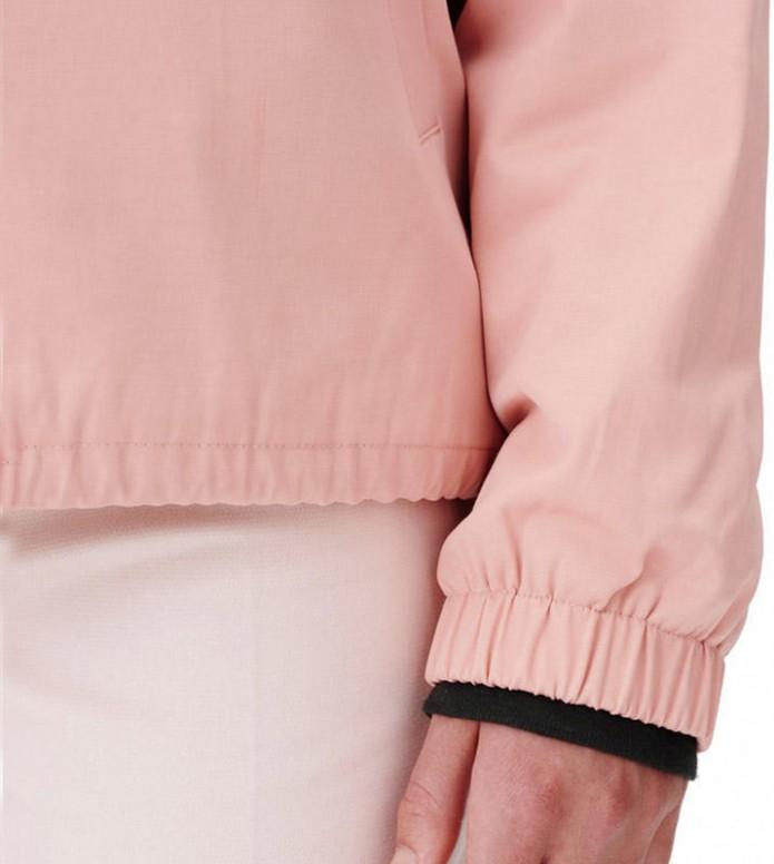 Wood Wood Wood Wood W Jacket Beverly pink peach beige