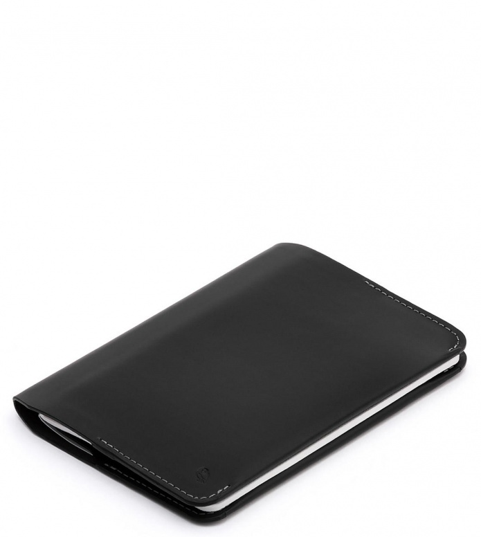 Bellroy Bellroy Notebook Cover Mini black