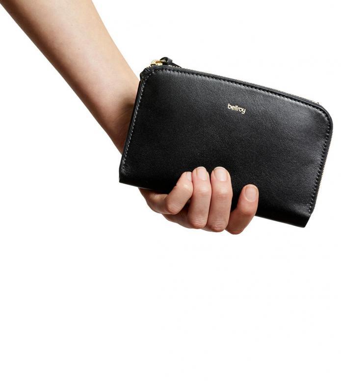 Bellroy Bellroy Wallet Pocket black