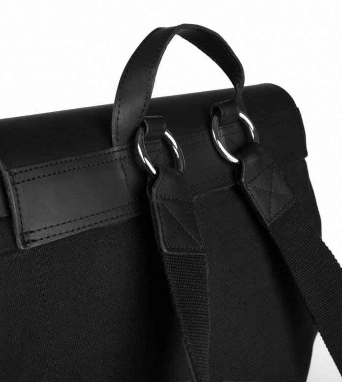 Sandqvist Sandqvist Backpack Hege black
