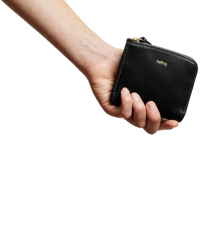 Bellroy Bellroy Wallet Pocket Mini black