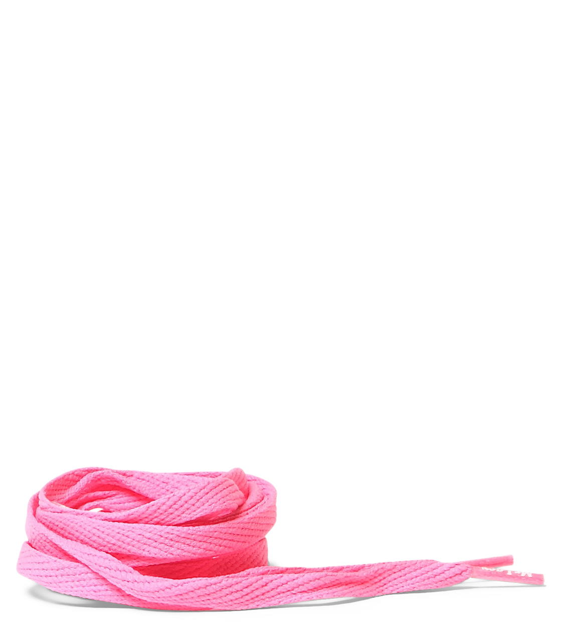 Mr. Lacy Laces Smallies pink neon