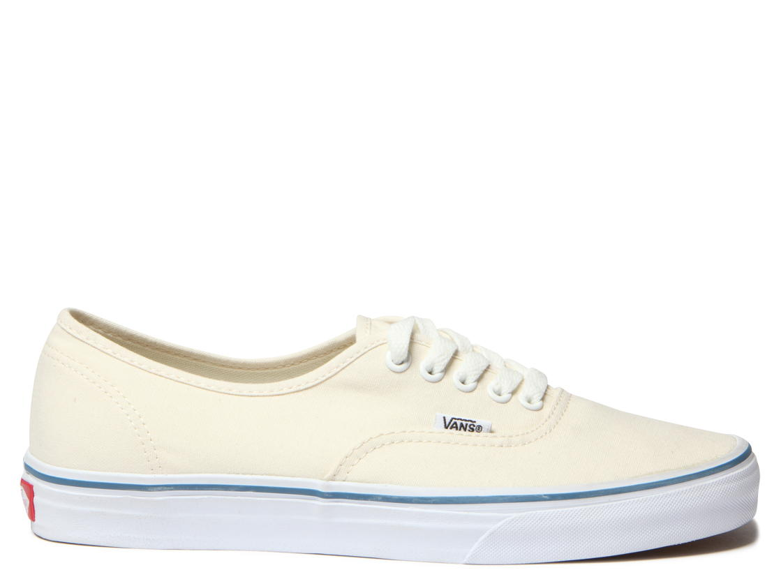 Vans Shoes Authentic beige white « Vans « gratis Versand