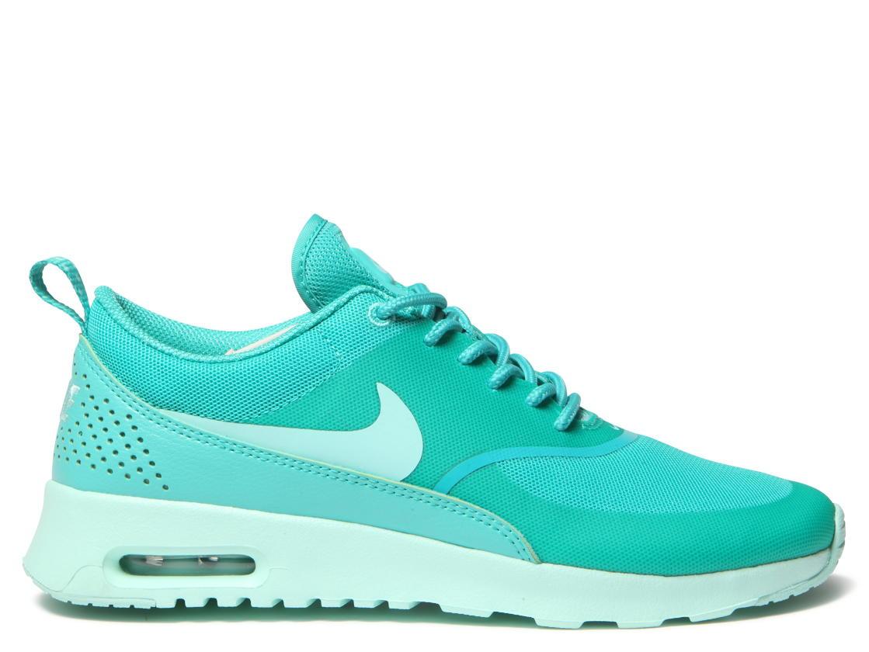 Nike W Shoes Air Max Thea green lt rtr artsnt « Nike