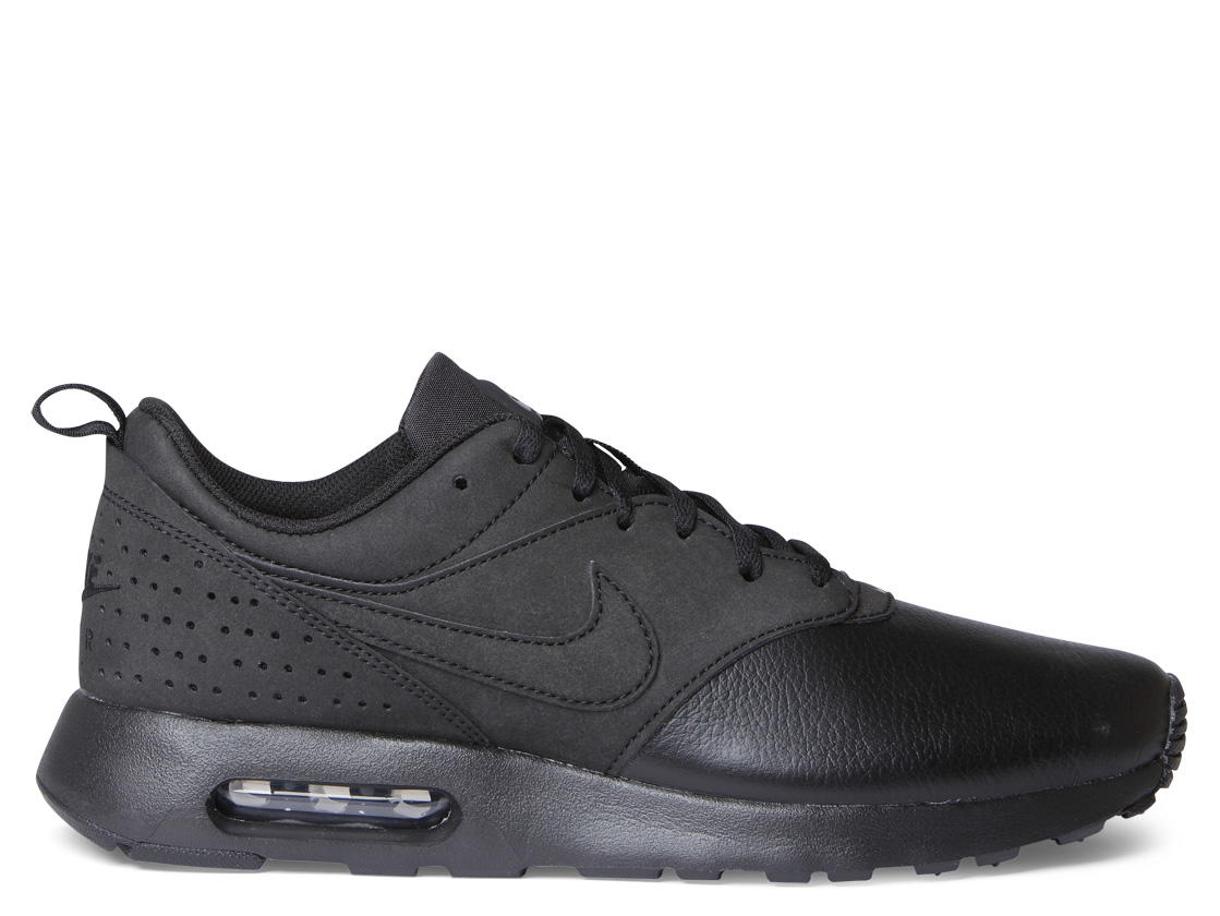 Nike Shoes Air Max Tavas LTS blackblack black