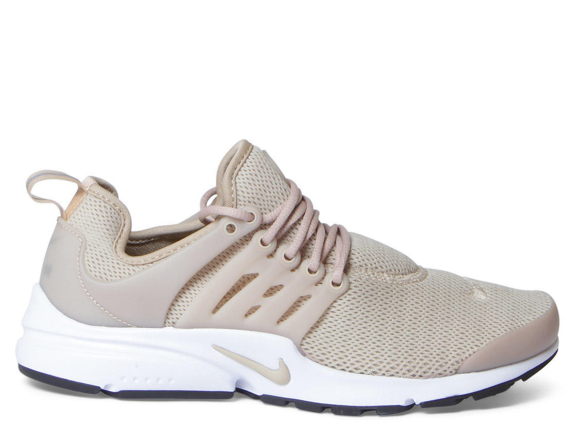 Beige Air Gratis « Nike W Presto Shoes Black Linenlinen q4jRA35L