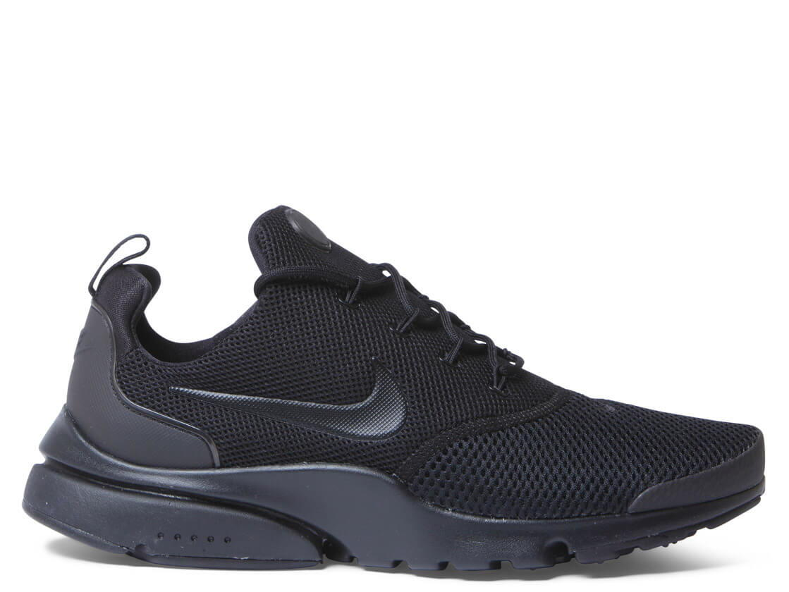 Nike Shoes Presto Fly blackblack black