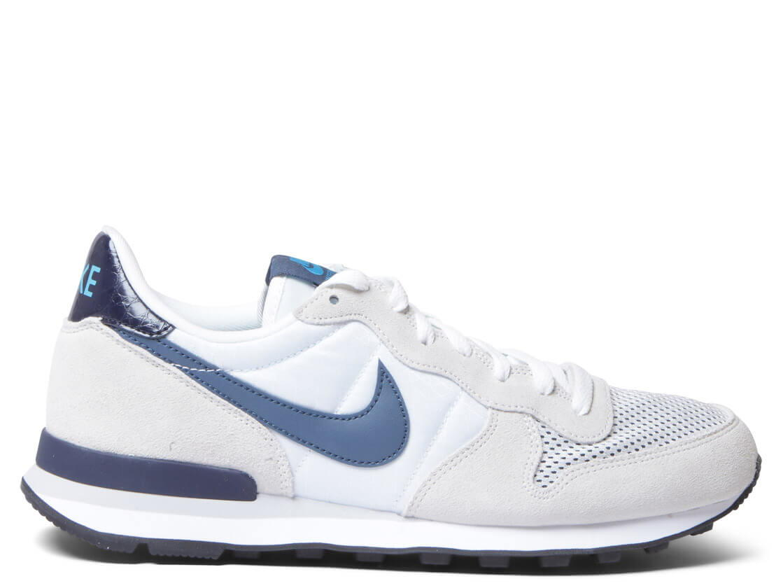 Shoes slate Internationalist beige summit Nike whitenew nO8vNwym0P